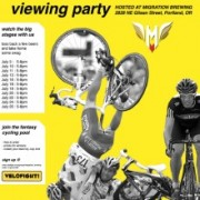 Where to watch the Tour de France in Portland – UPDATED