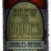 New book, 'Brew to Bikes' examines Portland's artisan culture