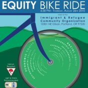 Equity Bike Ride will draw attention to I-205 path