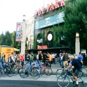 PGE Park, Whole Foods jump on bike parking bandwagon
