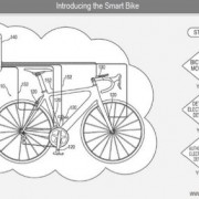 Apple looks to make bikes 'Smart'
