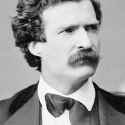 Mark Twain's 1895 master plan for biking in Portland