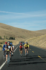 Eight new routes designated as Oregon Scenic Bikeways