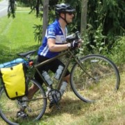 Bike stolen in Portland after 3,000 mile charity ride
