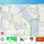 'Ride the City' online route planner now available for Portland