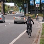 "Ask BikePortland: How should riders treat ""T"" intersections?"
