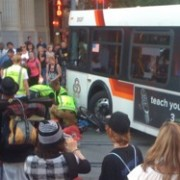 More details on transit mall crash from TriMet, Richard Krebs, and the police report
