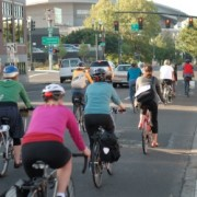 Photos: Bike traffic in the Vancouver Gap