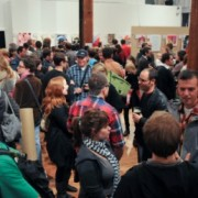 Bikes, art a winning mix at Artcrank show (Slideshow)