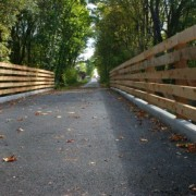 Connection complete! Banks-Vernonia Trail finally lives up to its name