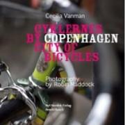 'City of Bicycles' book will examine Copenhagen bike culture