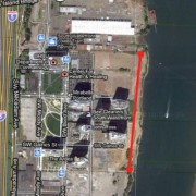 Lacking funds, City pauses on new South Waterfront path