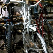 How a ghost bike ended up in TriMet's lost and found
