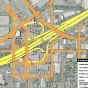 ODOT eyes major changes to I-5 near Broadway/Weidler interchange