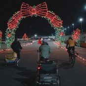 'Bike the Lights' returns to PIR for second year