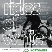 """NW Trail Alliance launches """"Winter Ride Series"""""""