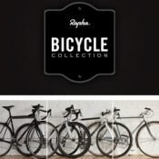 Rapha's new 'Bicycle Collection' has strong Portland ties