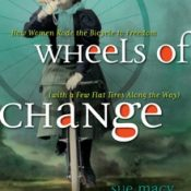 New book: 'Wheels of Change: How Women Rode The Bicycle To Freedom'