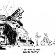 Friday Cartoon: Keeping you safe