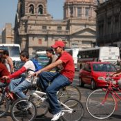 Photo Focus: Memories of Guadalajara