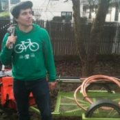 Portland's latest bike-based business: The Bicycle Plumber