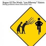 """Willamette Week names 50s Bikeway """"haters"""" Rogues of the Week"""