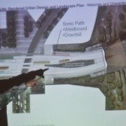 TriMet considers 'sonic bike path' idea for new bridge