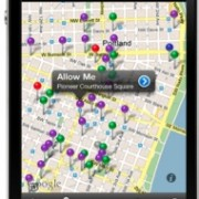 Why I love Portland's new Public Art iPhone App