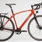 Exclusive: Portland bike maker partners with Audi