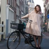New from Amsterdam: 'Rain couture'