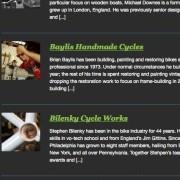 Impressive list of builders signed up for Oregon Manifest Design Challenge