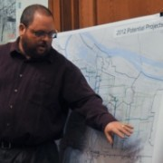 City unveils potential next phase of neighborhood greenway projects