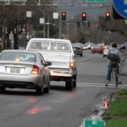 Rosa Parks Way bike project to start in May