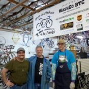 Catching up with the Washington County Bicycle Transportation Coalition