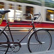 The bike/transit alliance: The good, the bad, and the experts
