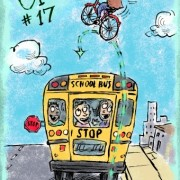 Bike Law 101: Waiting (or not) for the school bus