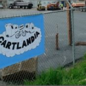'Cartlandia' food carts on Springwater Trail opening May 1st