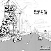Friday Cartoon: Gas price crisis?