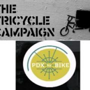 'PDX by Bike' and a trike for Wrench Raiders: Two projects worth supporting