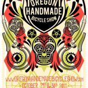 Oregon Handmade Bicycle Show will be in Bend this year