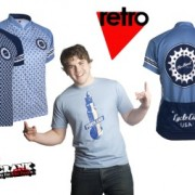 "Retro Image Apparel launches ""Portland Collection"""
