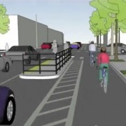 Animation gives front row seat to Williams Ave traffic issues