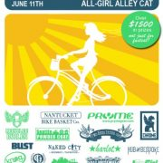 'All Girl Alley Cat' in Seattle wants Portland competition