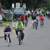 East Portland Sunday Parkways: Photos, recap, your feedback