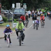 East Portland Sunday Parkways: Photos, recap, your feedback