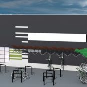 PNCA plans 'Tracey Sparling Memorial Pedal Garden'