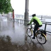 Photos: High water on the Willamette near Eastbank Esplanade