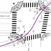 Bike-only signal coming to Springwater Corridor in Clackamas County