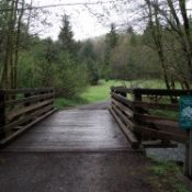 Banks-Vernonia Trail wins tourism industry award