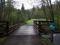 Banks Vernonia Trail Archives